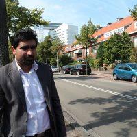 دنهاگ(لاهه)، دادگاه لاهه، هلند