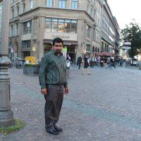 فرانکفورت، آلمان